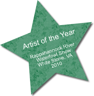 Best Artist of the Year